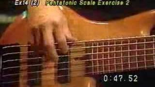 Download lagu Dream Theater John Myung bass exercise MP3