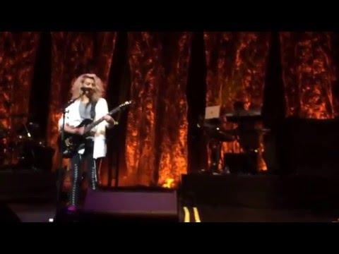 Tori Kelly - Where I Belong, Unbreakable Smile - 2016-05-09 - Minneapolis, Minnesota