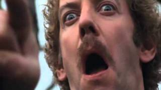 SCREAM!! (Invasion of the Body Snatchers - Donald Sutherland)