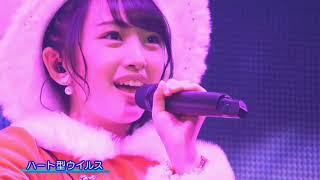 AKB48 向井地美音ソロコンサート ~大声でいま伝えたいことがある~テイクアウトライブ 特典映像 第1弾.