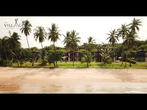 Welcome to The Village Coconut Island