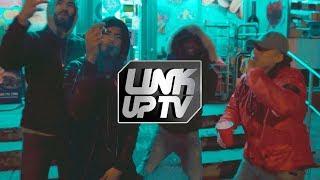 BUDZ - #CALLMEBUDZ (TFE) [Music Video] @papiloocho @tfe_entertainment