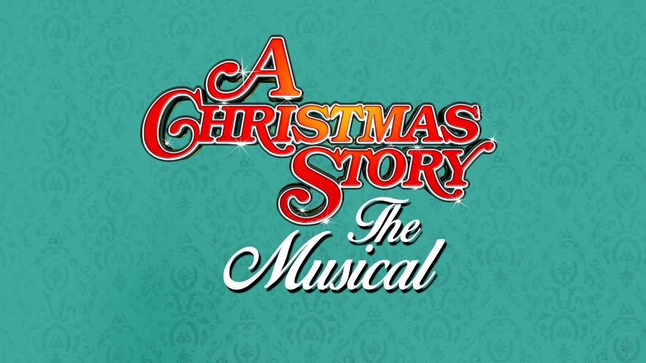 A Christmas Story, The Musical at The Hanover Theatre - YouTube