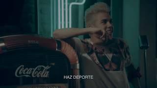 comercial de coca cola - Mario Bautista, PaisaVlogs, Mario Ruiz, Juanpa Zurita y RIX
