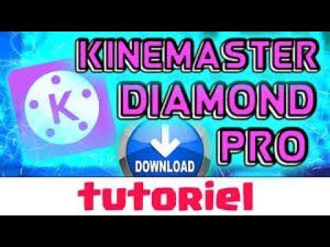 kinemaster diamond download