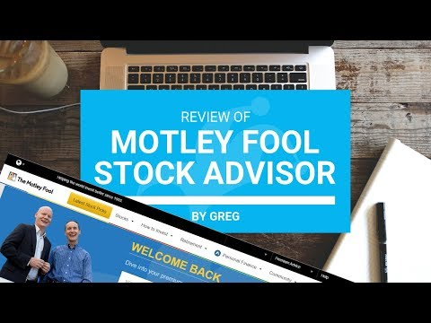 Motley Fool Review - Is it worth it? (Here are the facts)