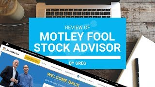 Motley Fool Review 2019 - Is it worth it? (Here are the facts)