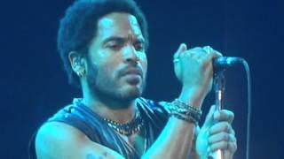 "Lenny Kravitz, ""Stand by my woman"", 06-07-2012, Ahoy Rotterdam"