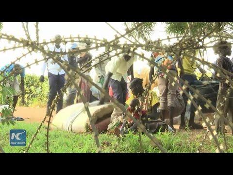 Killings, rapes in South Sudan continue unabated, UN reports