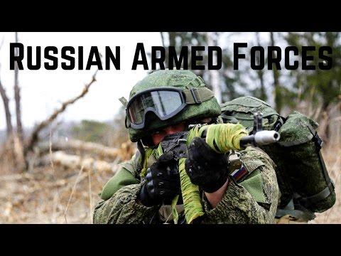 Вооруженные Силы России 2016 • Russian Armed Forces