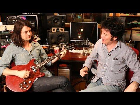 Taylor Locke: Interview & Studio Tour - Warren Huart: Produce Like A Pro