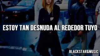 13 / Naked / Avril Lavigne / Traducida al español