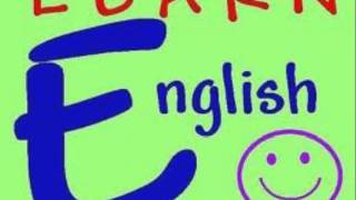 English Learning Audio Book