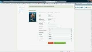 Amazon Listing Tool