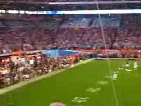 Super Bowl XLI - Devin Hester