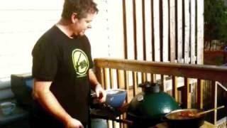Big Green Egg: Five Star Bbq Baked Beans