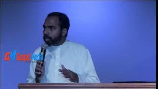 ജീവനും വിശുദ്ധിയും ദൈവത്തിന്നു പ്രസാദവുമുള്ള  യാഗം അർപ്പിക്കുക - Pastor Shameer Kollam