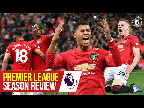 Premier League Review | Manchester United 2019/20