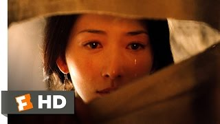 Red Cliff, Part 2 (3/7) Movie CLIP - Engulfed in Flames (2009) HD