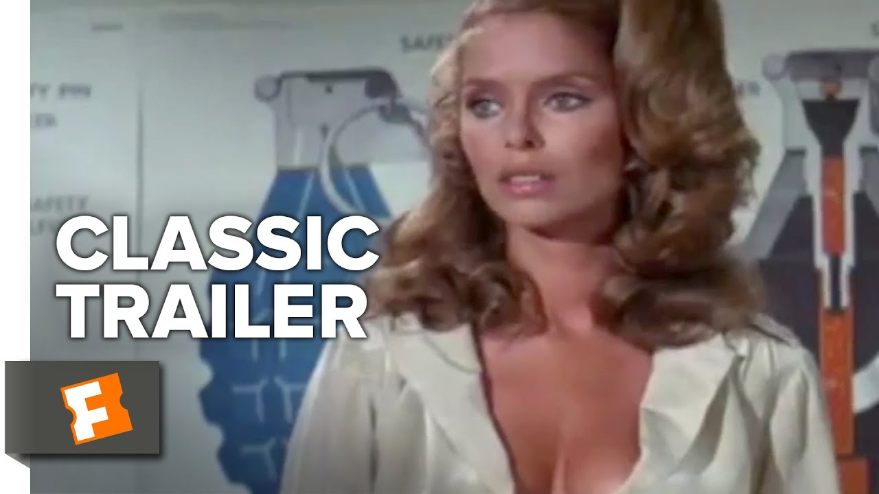 Up The Academy (1980) Official Trailer - Ron Leibman, Wendell Brown Comedy Movie HD
