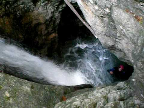 Amigo Canyoning On The Soca River Experience Day Trip