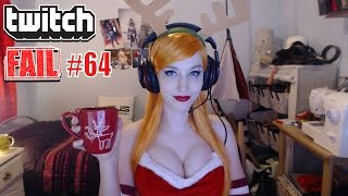 ULTIMATE Twitch Fails Compilation 2016 #64 - Top 10 Twitch Moments