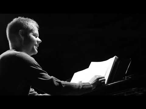 Max Richter with the American Contemporary Music Ensemble Tour Video