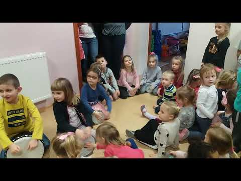 Bębny w przedszkolu (7)