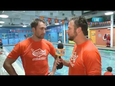 Goldfish Swim School: Part 1