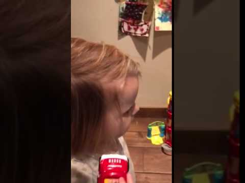 2 Year Old Won't Go to Bed