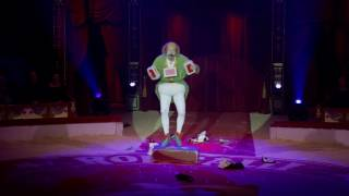 Circus Roncalli in Graz