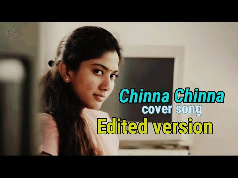 Chinna Chinna | Premam Video Song | Cover Song | Sandeep Baheshwar |