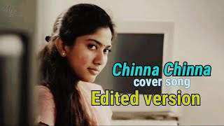 Chinna Chinna | Premam Video Song | Cover Song | Sandeep Baheshwar |