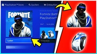 FORTNITE NEW PS+ PLUS SKIN! #2 ✅ How DO you MAKE it FREE! - Fortnite Battle Royale