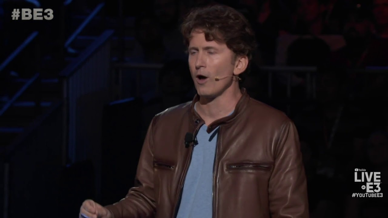 Fallout 76 Announcement, Trailer, and Gameplay - Bethesda E3 2018 Press Conference