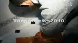 reconstitution de l assassinat de trois femmes  tanger
