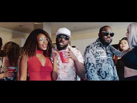 Predz UK Ft K More - Nice N Curvy (Music Video) | @PREDZUK