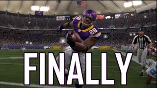 Minnesota Vikings Stadium Bill OFFICIAL! Vikings Will Get a New Stadium