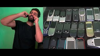 NOKIA 8800 Sirocco Phone Review & Others!!!