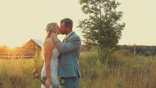Coston Wedding Video | 8.29.20