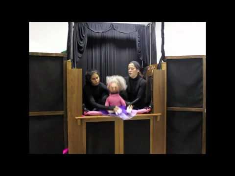 Vovó Bailarina - Broadway Delivery