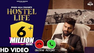 Hostel life new song ringtone download mp3 2021, punjabi ringtones, ringtones,mp3 ringtones 2021