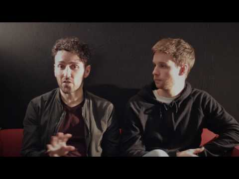 Killology | Interview with cast Richard Mylan and Sion Daniel Young