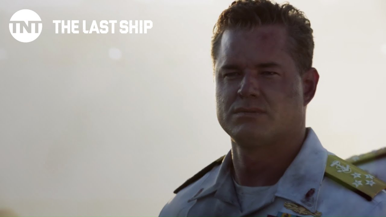 The Last Ship: Season 5 [SNEAK PEEK] | TNT