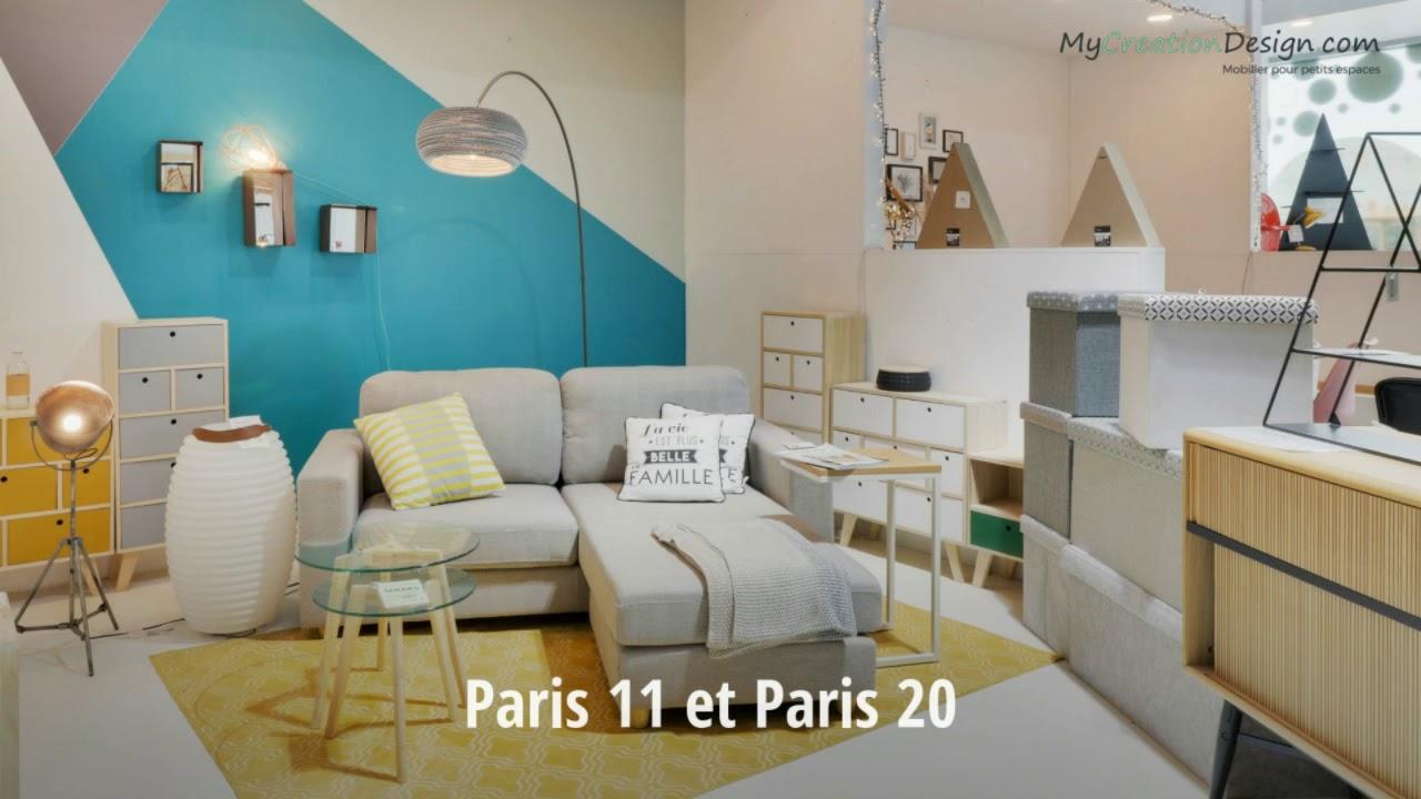 100 Remarquable Concepts My Creation Design Paris 11