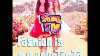 Fashion Is My Kryptonite - Full Song + Lyrics + Download