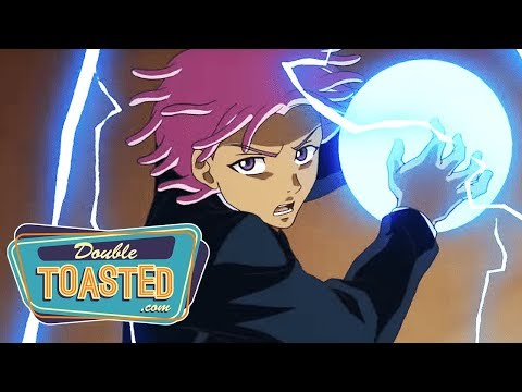 NEO YOKIO NETFLIX MOVIE REVIEW - Double Toasted
