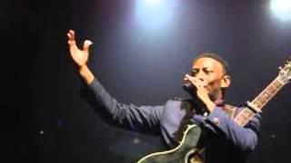 anthony santos creiste en vivo 2013 hd
