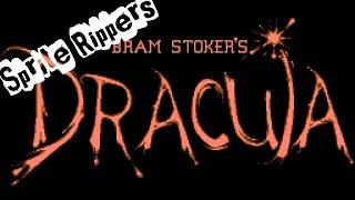 Sprite Rippers: Bram Stroker