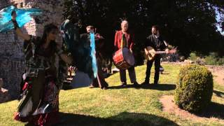 Game of Thrones ? Bagpipes Cover By Ethnomus !! Enjoy ! (Bouzouki,Tapan and Dance Too)